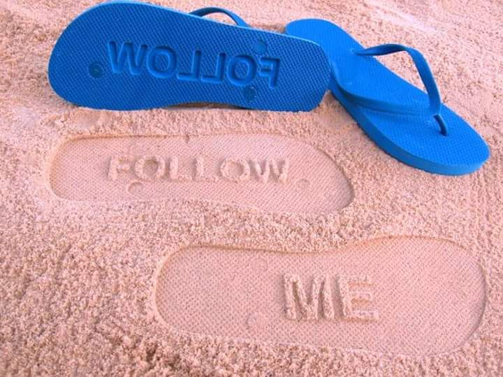 Follow Me Jazzradio
