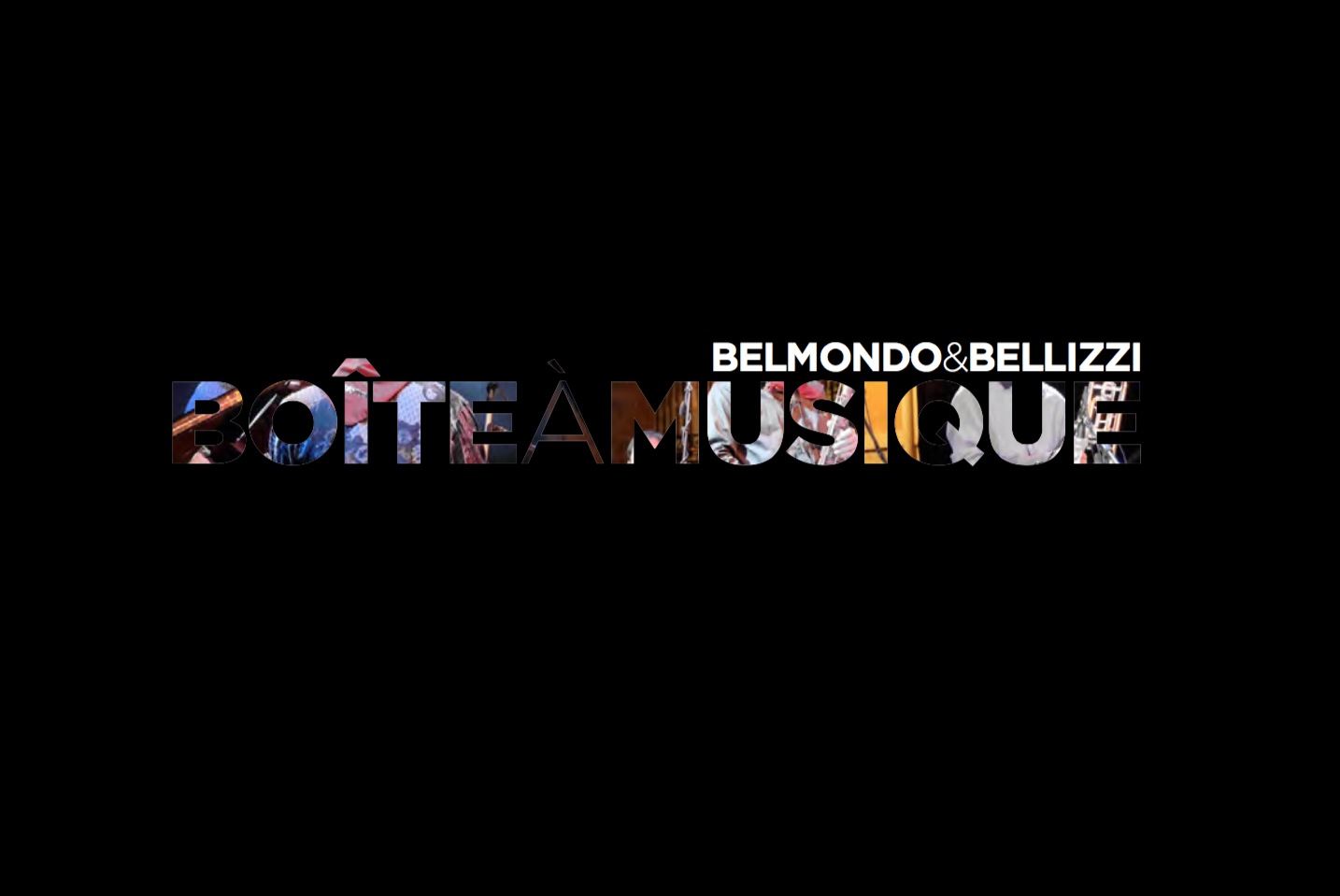 Dossier Belmondo & Bellizzi